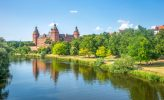 Flusskreuzfahrt: Aschaffenburg
