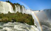 Iguassufälle