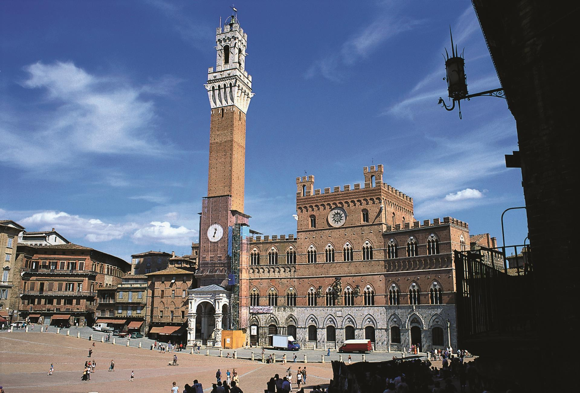 Florenz Piazza
