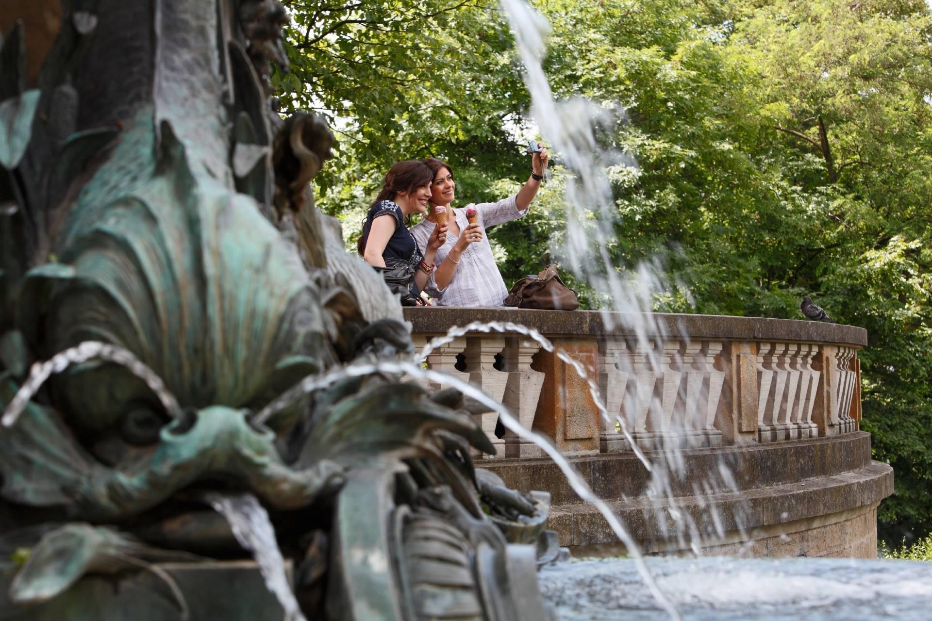 Galateabrunnen