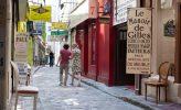 Gassen in Paris