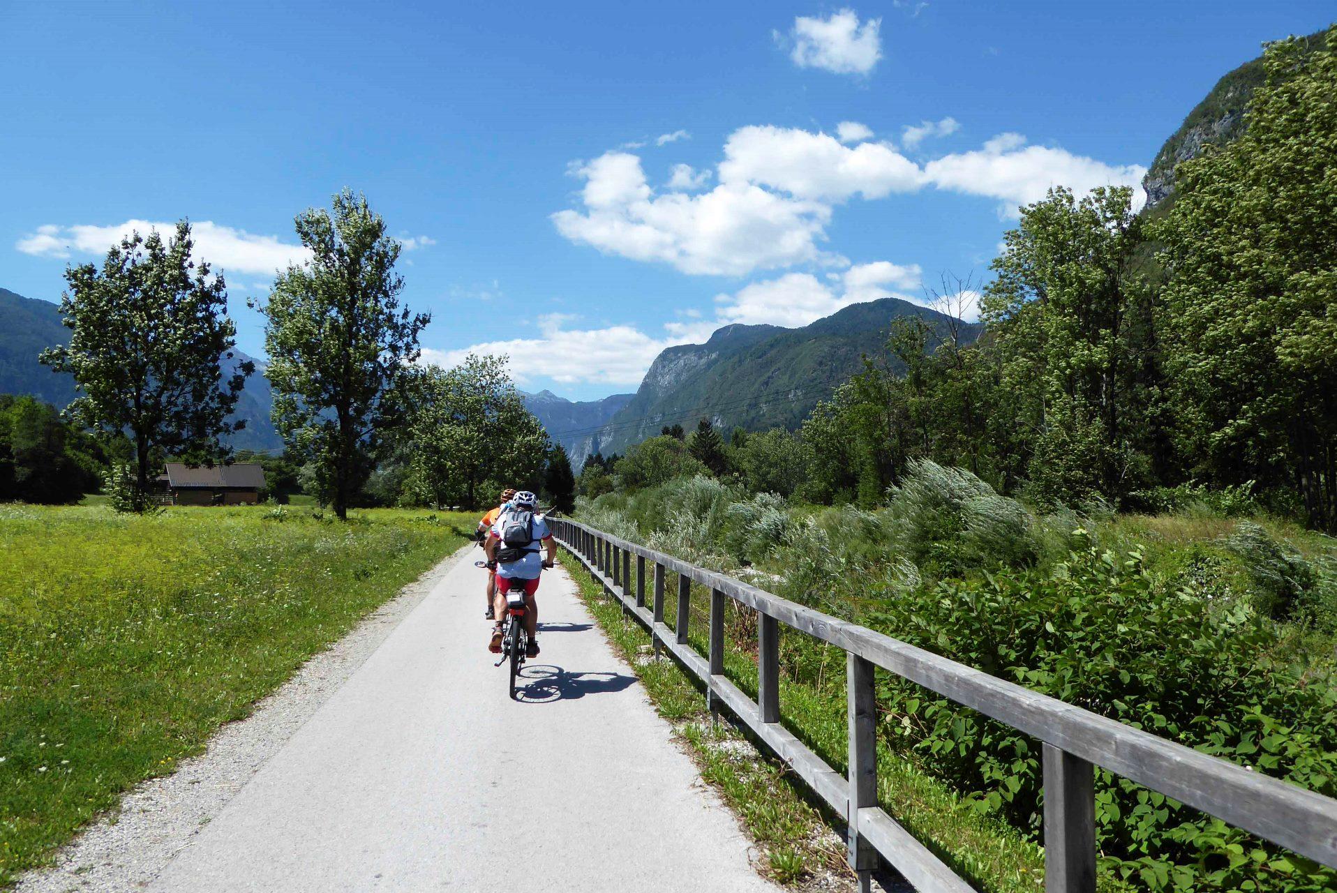 Lechradweg