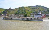 Flusskreuzfahrt: MS Swiss Diamond