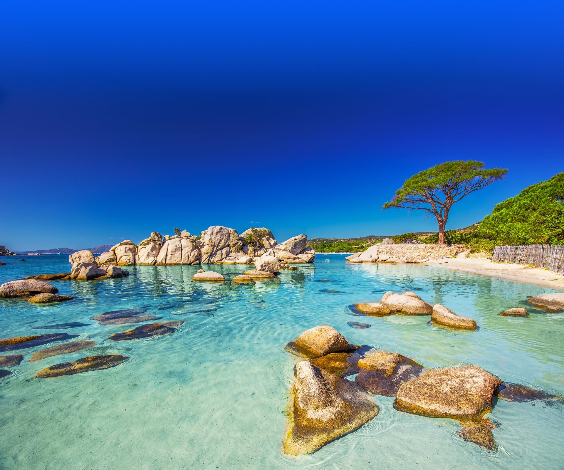 Sardinien | Herburger Reisen