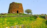 Sardinien: Nuraghe