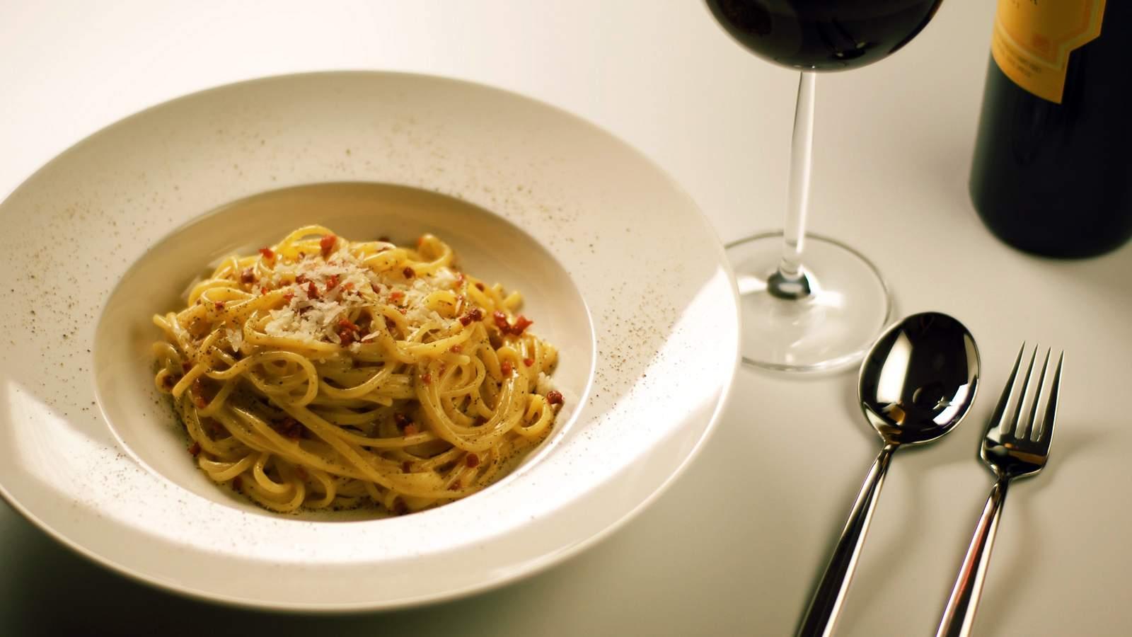 typisch italienische Köstlichkeiten