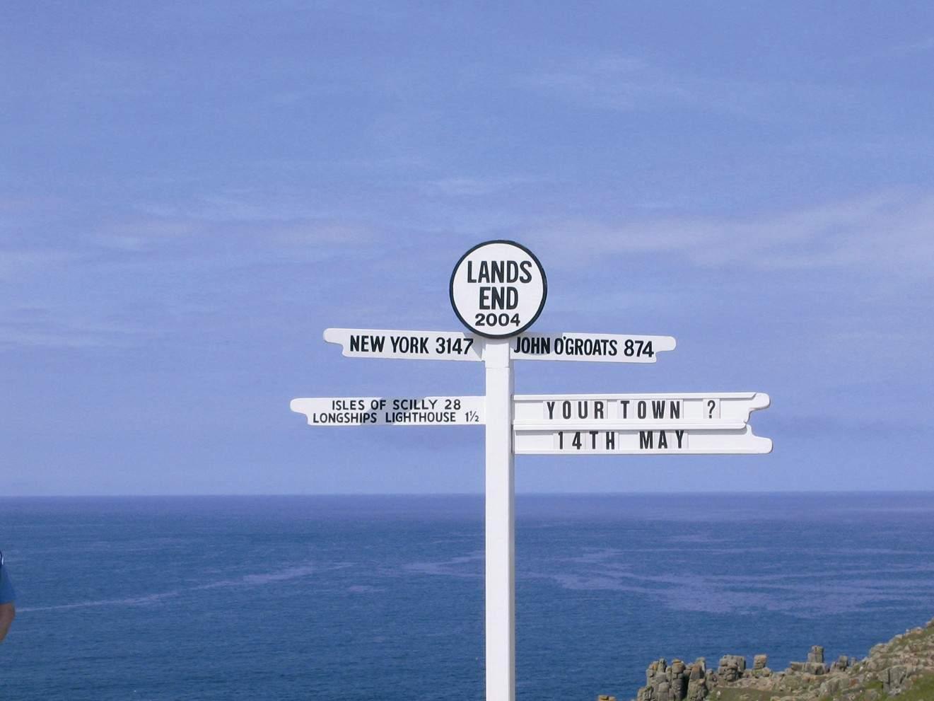 Lands's End