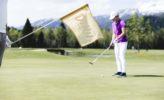 Golfen der Extraklasse
