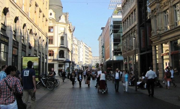 Wittenberg: Stadt
