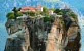 Meteora Kloster