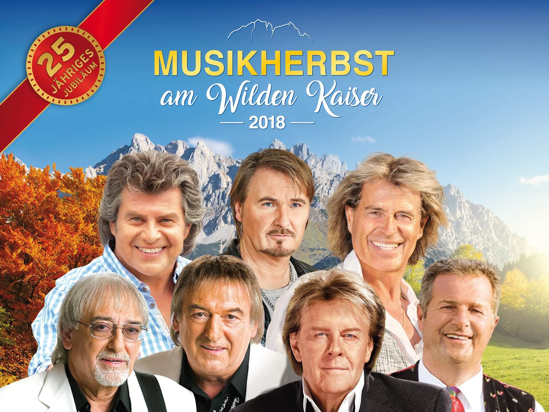Musikherbst 2018