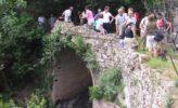 Wanden auf Elba