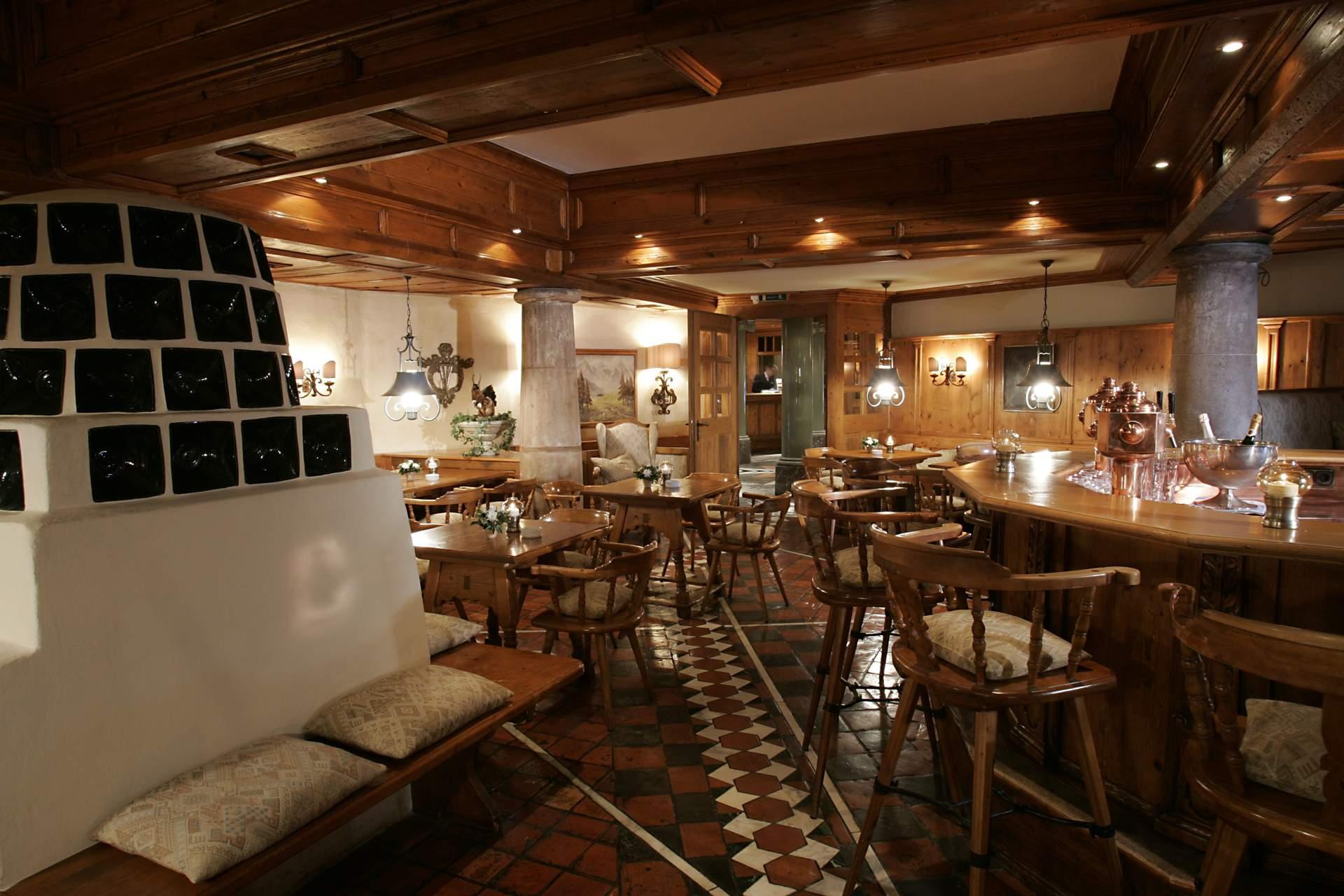 Weinstube Bar