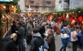 Rothenburg ob der Tauber: Weihnachtsmarkt