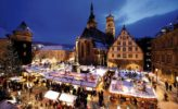 Stuttgart: Weihnachtsmark