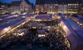 Nürnberg: Weihnachtsmarkt