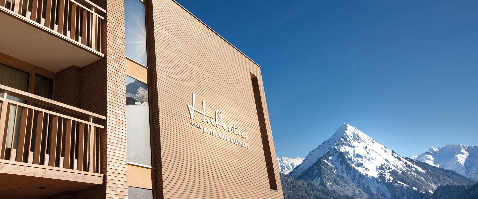 Hotel Hubertus Bild1