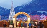 Innsbruck: Weihnachtsmarkt