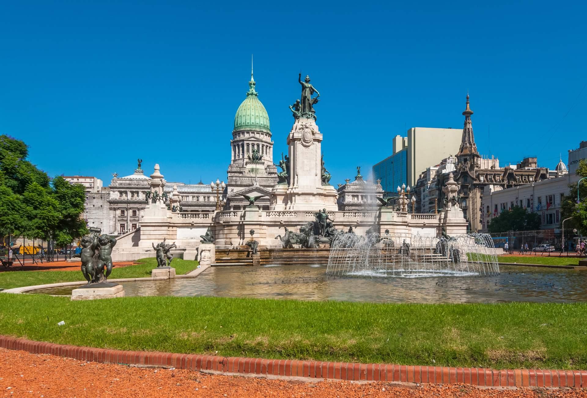 Argentinien: Buenos Aires