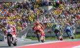 MotoGP Spielberg