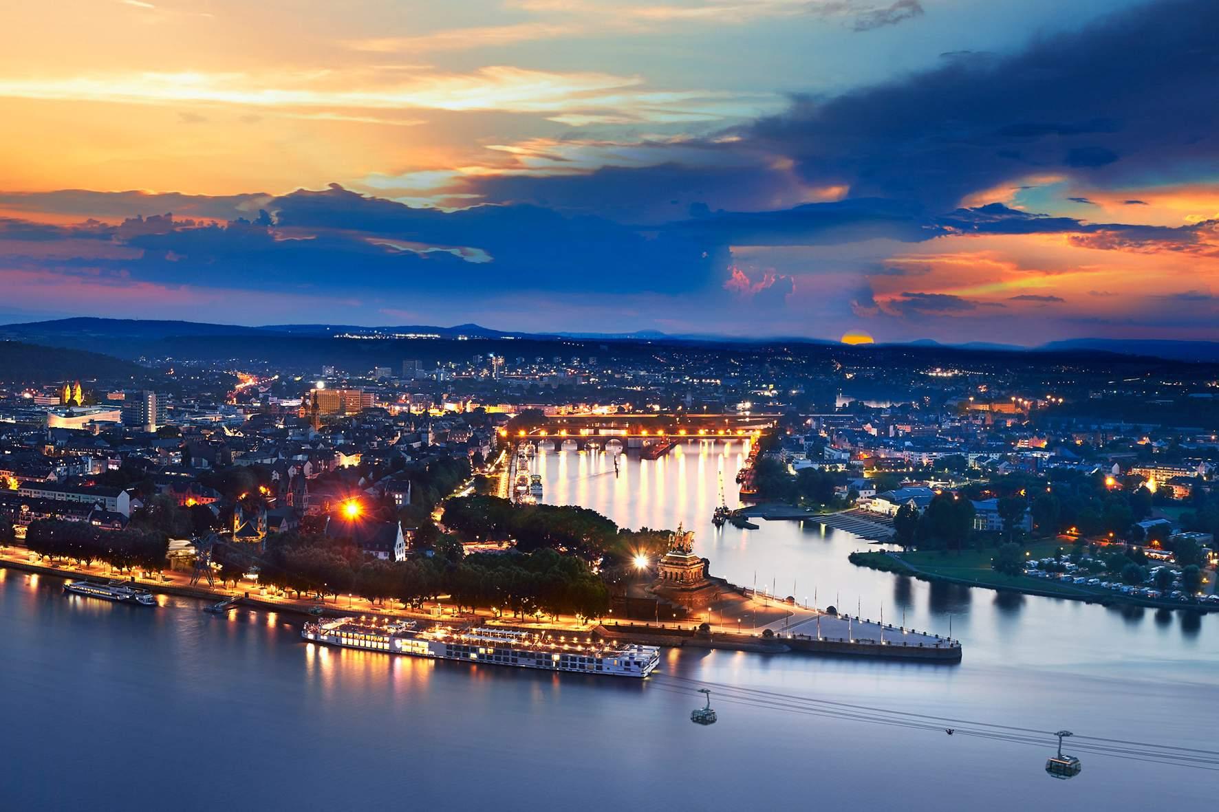 Rhein-Koblenz