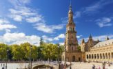 Andalusien: Sevilla