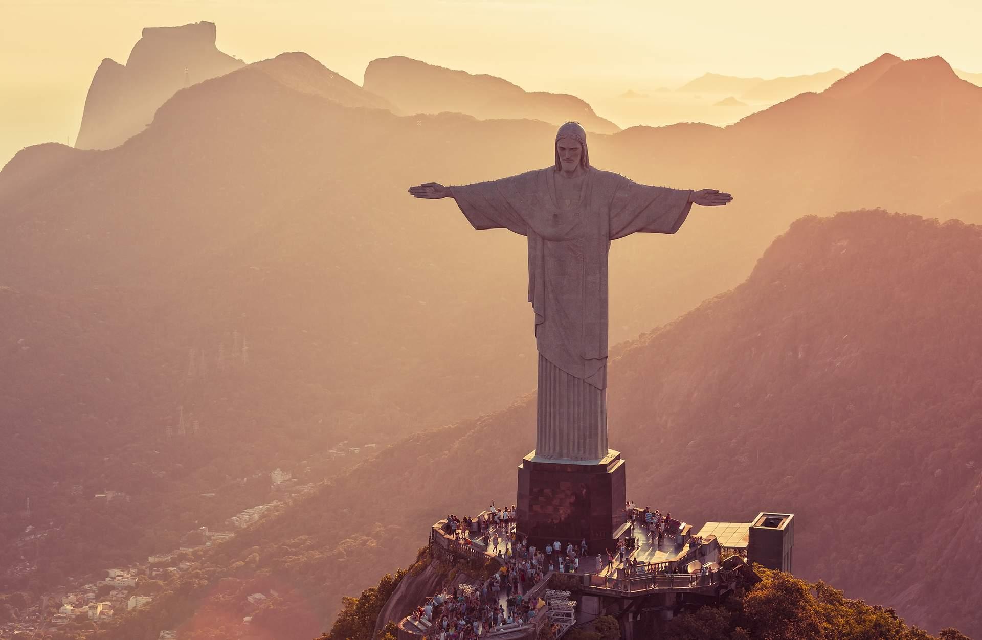 Brasilien: Rio de Janeiro