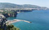 Amalfiküste:Sorrent