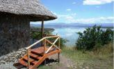Kenia: Sunbird Lodge