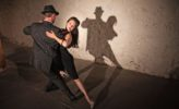 Brasilien: Tango