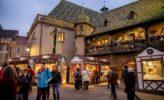 Colmar: Weihnachtsmarkt