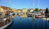 Dänemark: Insel Fünen