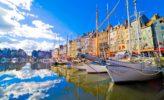 Nordfrankreich: Honfleur