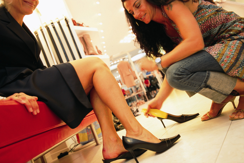 Mailand: Shopping