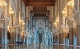 Marokko: Casablanca