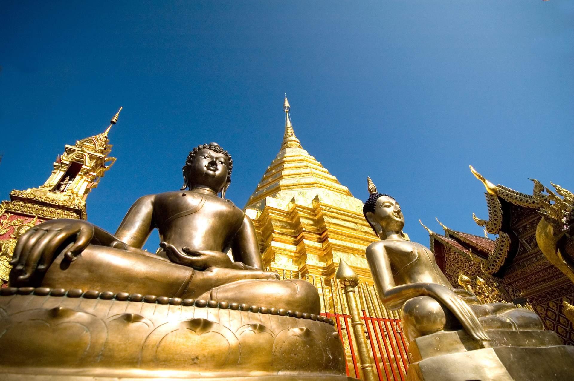 Thailand: Chang Mai