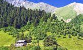 Armenien/Georgien
