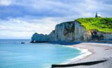 Nordfrankreich: Etretat