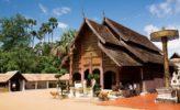 Thailand: Lampang