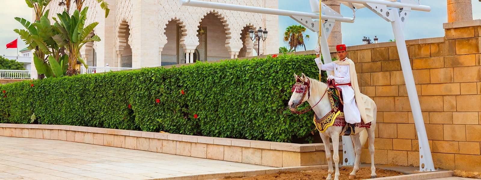 Marokko: Rabat