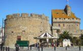 Nordfrankreich: Saint Malo