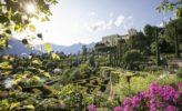 Südtirol: Schloss Trauttmansdorff