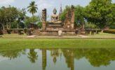 Thailand: Sukkothai