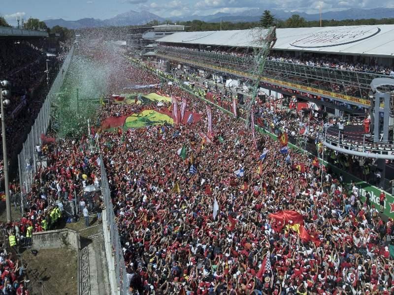 GP Monza