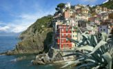 MSC Seaview: La Spezia