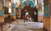 Jordanien: Madaba