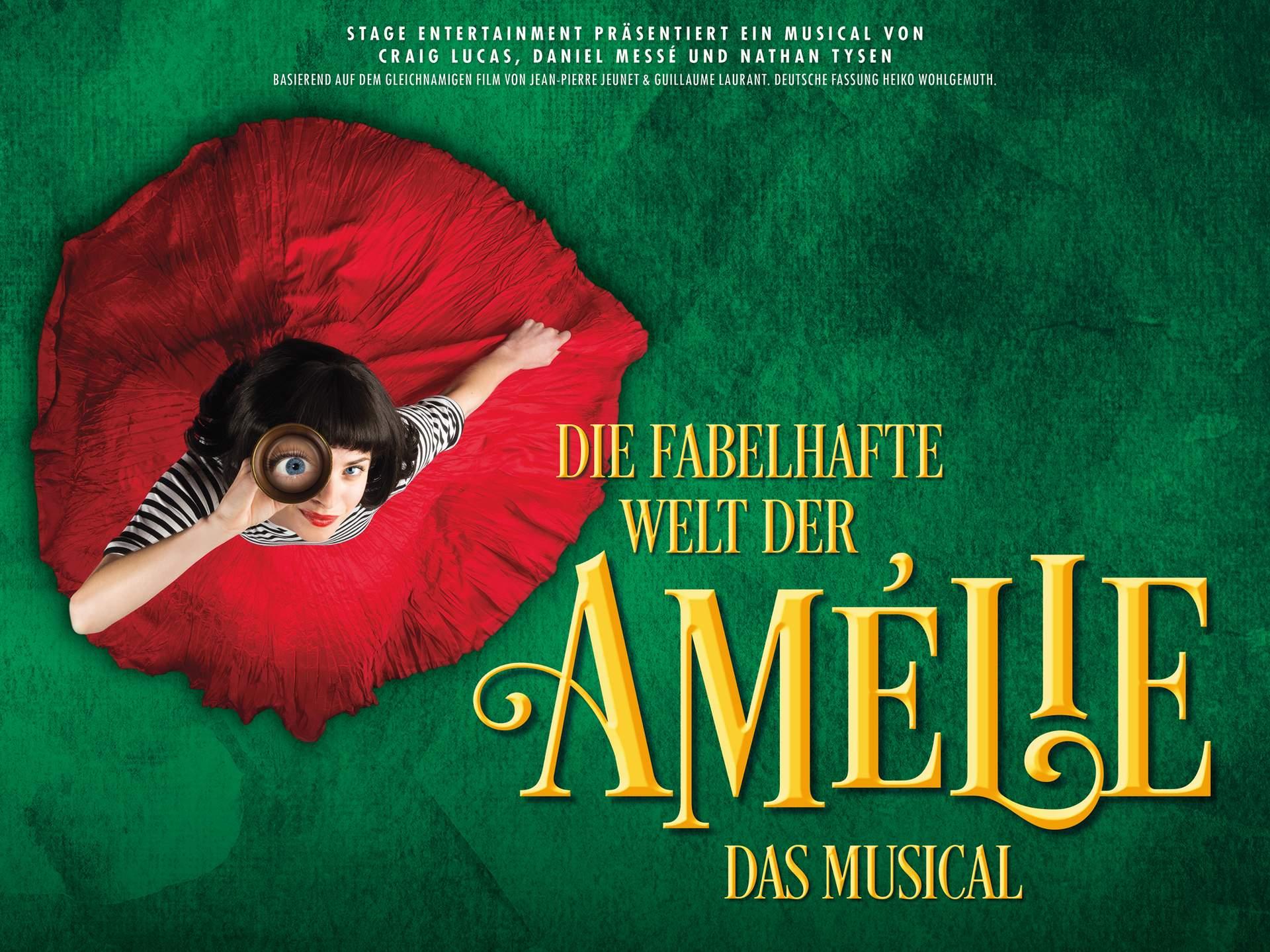 Amelie - München
