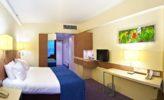 St. Peterburg: Zimmerbeispiel Hotel Holiday Inn