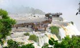 Brasilien: Iguazu