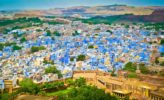 Indien: Jodphur
